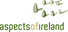 Aspects Of Ireland Logo